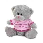 Home locomotion World S Best Mom Bear Plush (SWM12525)