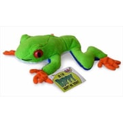 Oodles World Toy Plush Rippy The Frog (ANCRD37803)