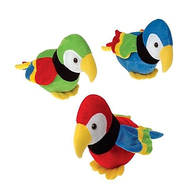 US Toy Company Parrots (2 Packs Of 12)