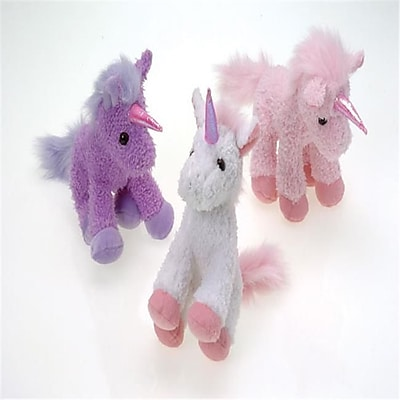 US Toy Company Glamourous Unicorns (2 Packs Of 12) 2628097