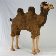 Hansa Toys Ride On Camel with 2 Hump (HANS001)