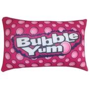 Sweet Novelty Pink Bubble Yum large Plush Pillow (GRPS952)
