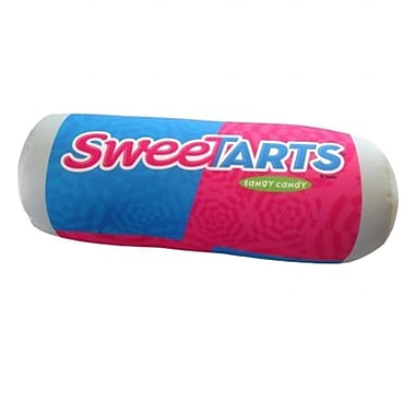Sweet Novelty Sweet Tarts Squishy Pillow (GRPS953)
