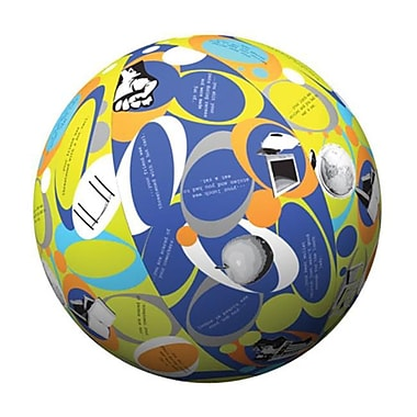 Scott Resources Clever Catch Bully Reaction Ball (AMED1656)