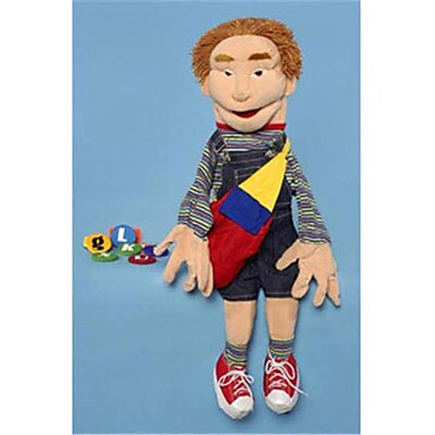 Sunny Toys 28 In. Two-Handed Boy With