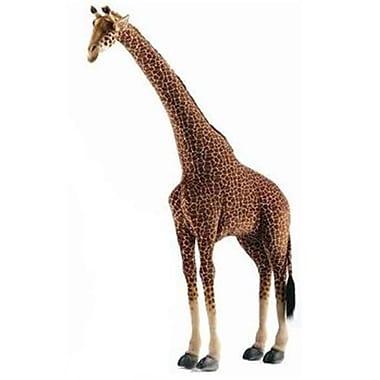 Hansa Toys life Size Standing Giraffe (HANS017)