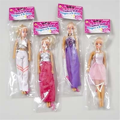 DDI Fashion Doll 11.5 Inch Case Of 72 (DlRDY240626) 2628393