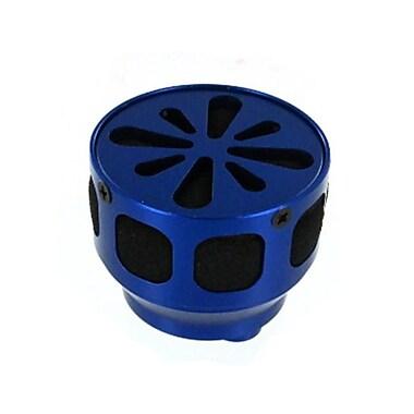 Redcat Racing Aluminum Casing Air Filter, Blue (RCR02867)