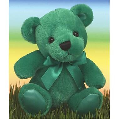 First and Main Green Rainbow Bear (FSTMN073)