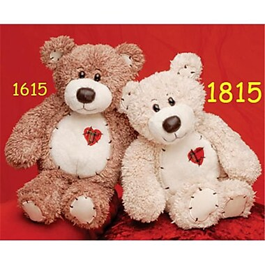 First and Main Tender Teddy Cream (FSTMN103)