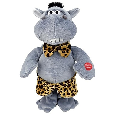 Chantilly lane 13 In. Hunky Hippo Sings Do Ya Think I Am Sexy Toy (PINTR004)