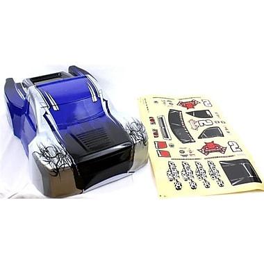 Redcat Racing Caldera SC Body, Blue (RCR03160)