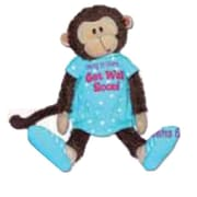 First and Main Mendin Monkey 13 Inch (FANDM01)