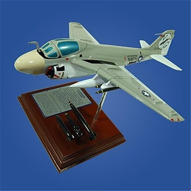 Mastercraft Collection A-6E Intruder Navy Model (MTFM505)