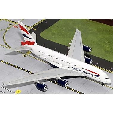 GEMINI200 1-200 1-200 British A380 REG No. G-xlEB (DARON12579)