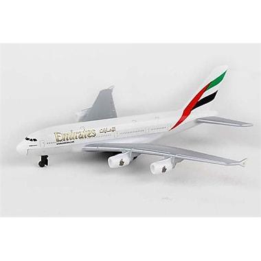 Realtoy Emirates A380 Single Plane (DARON12913)