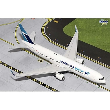 GEMINI200 1-200 1-200 Westjet 767-300W REG No. C-FOGI (DARON12382)