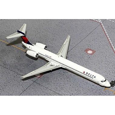 GEMINI200 1-200 1-200 Delta MD-90 REG No.N901DA (DARON12290)