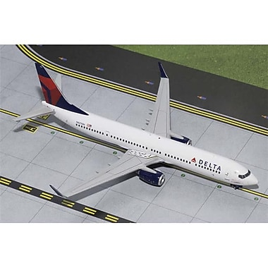 GEMINI200 1-200 1-200 Delta 737-900W REG No. N827DN (DARON12294)