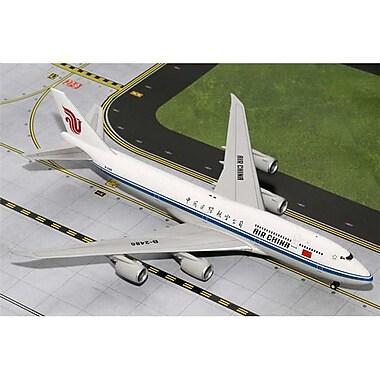 GEMINI200 1-200 1-200 Air China 747-8I REG No. B-2486 (DARON12582)