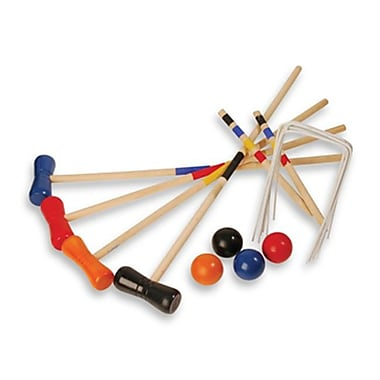 TMI Childrens Croquet Set (TMI195)