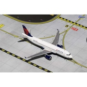 Gemini Jets 1-400 1-400 Delta A320 REG No. N374 NW (DARON11544)