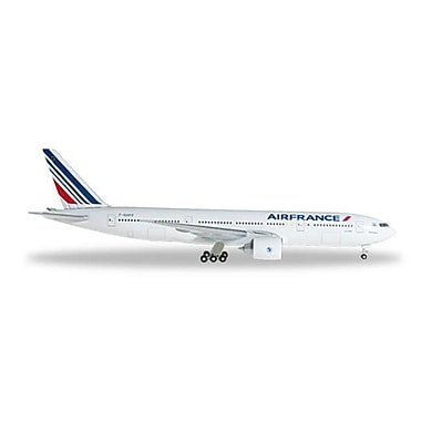 Herpa 500 Scale 1-500 Air France 777-200 REG No. F-GSPZ (DARON11724)