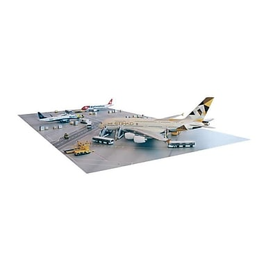 Herpa 200 Scale Commercial-Private Apron Plates, 1 - 400 SCAlE DIE-CAST MODElS, 1 , 400 Scale Die-Cast Models (DARON11827)