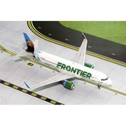 GEMINI200 1-200 1-200 Frontier A320 New livery REG No. N227FR (DARON12265)