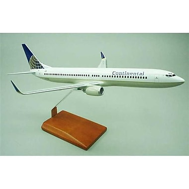 ActionJetz B737-900 Continental Model Airplane (ACTJT129)