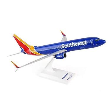 Skymarks 1-130 Southwest 737-800 New livery Heart One (DARON11615)