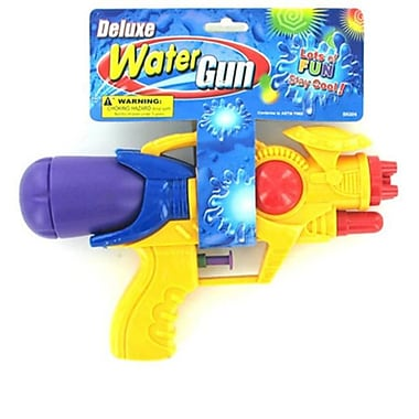 DDI Deluxe Water Gun -Pack of 24 (DlRDY252434)
