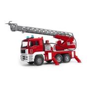 Bruder Toys America Inc 02771 Man TGA Fire Engine (TRVAl81100)