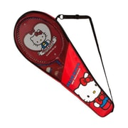 Hello Kitty 40th Anniversary Jr. 2pc. Badminton Racquet Set (RTl46996)