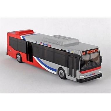 Realtoy Washington DC Metro Single Bus (DARON12960)