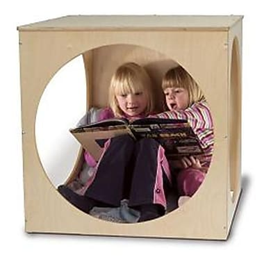 Whitney Bros Termia Play House Cube (WTNYB019)