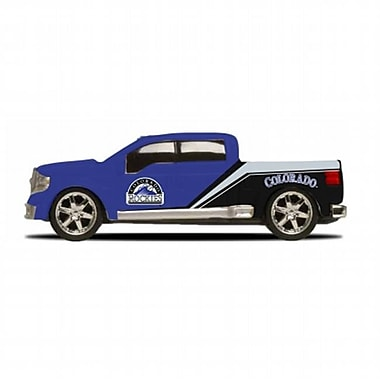 Top Dog Ford F350 Pickups 1-64 Diecast - Colorado Rockies (SPI15762)