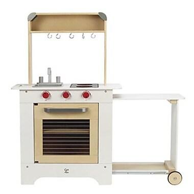 HaPe Toys Cook n Serve Kitchen - 3Y plus (HAPET350)