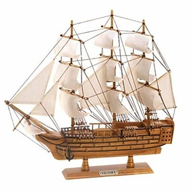 Eastwind Gifts HMS Victory Ship Model (ETWG760)