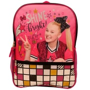 Accessory Innovations Jojo Siwa Backpack, Pink, (B19JO43282-ST)