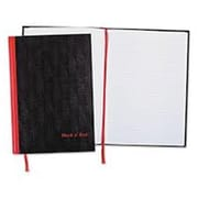 Pink and Black Casebound Notebook Plus Pack (AZTY11102)