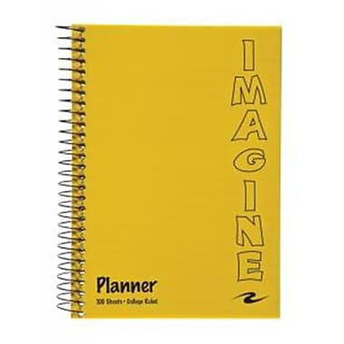 Roaring Spring Paper Products Imagine One Subject Notebook - 100 Sheets Per Book (RSPRD091)