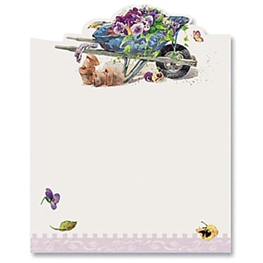 lissom Design Sticky Notepad - PG (lSD140)