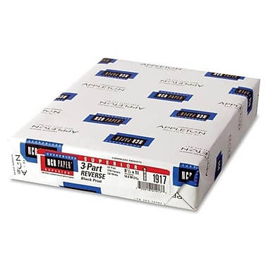 NCR Paper Superior Paper, 92GE, 8.5 in. x 11 in., 500SH- PK, White (SPRCH31822)