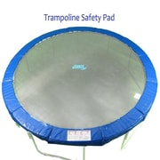 Upper Bounce 12 ft. Trampoline Safety Pad - Blue (KS008)
