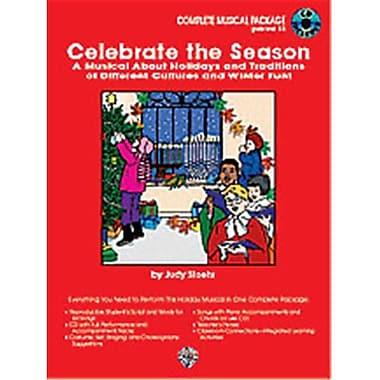 Alfred Celebrate the Season - Music Book (AlFRD38802)