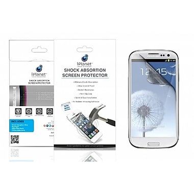 Iplanet Glass Protector For Samsung Galaxy S3 (NFTl001)