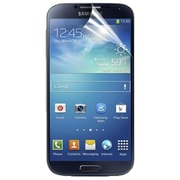 RND Accessories 3 Screen Protector With lint Cleaning Cloths For Samsung Galaxy S IV- Ultra Crystal Clear (RNDP044)