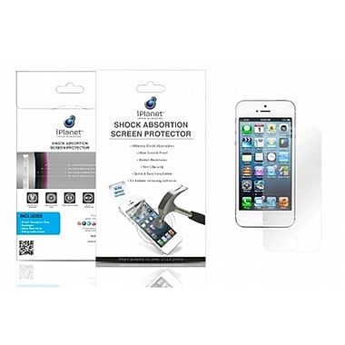 Iplanet Glass Protector For Iphone 5 (NFTl004)