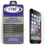 RND Accessories Apple iPhone 6 Premium Tempered Glass Screen Protector - 4.7 in. (RNDP057)